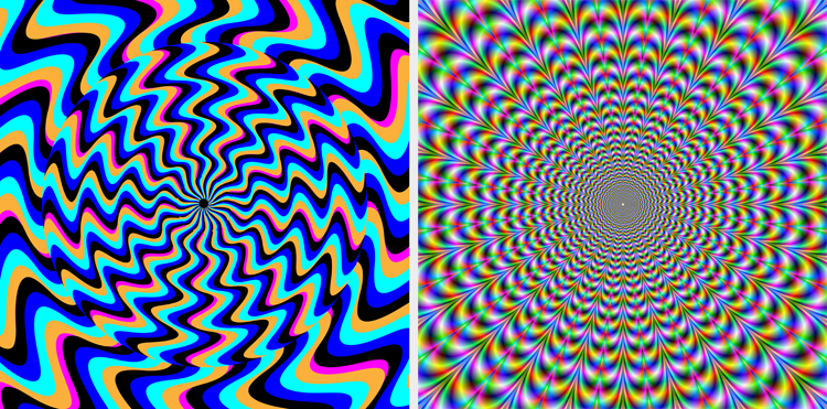 Optische Illusies