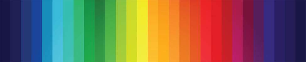 De betekenis van kleuren - Kleur associatie ...